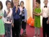 самый позитивный ролик с утренника,смотрим на Костю и Витю))))