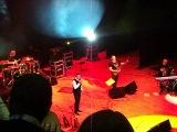 Концерт группы Любэ в Рязани 28.11.12 - Улочки московские